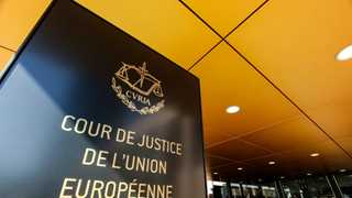 EU court rejects Brussels emissions limits