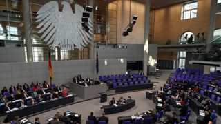 Bundestag against Brexit deal renegotiation