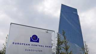 ECB keeps rates unchanged, announces end of QE
