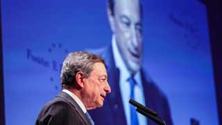 ECB slightly trims growth outlook for this year, 2019