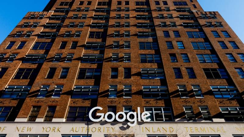 Google snatches Tesla exec for Area 120 incubator