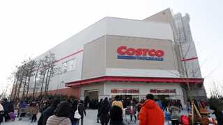 Costco's net sales jump 10.3% in Q1