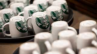 Starbucks partners with Uber delivery service