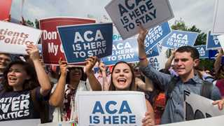 Judge rules Obamacare is unconstitutional