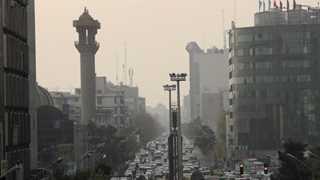 Tehran blasts Trump's visit to US troops in Iraq