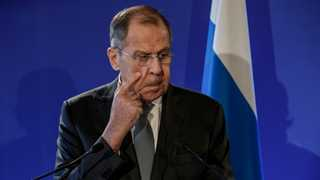 Lavrov: Russia will not wage war with Ukraine