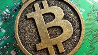 Bitcoin jumps 9% as cryptocurrencies rebound