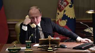 Putin: US withdrawal from INF threatens arms control