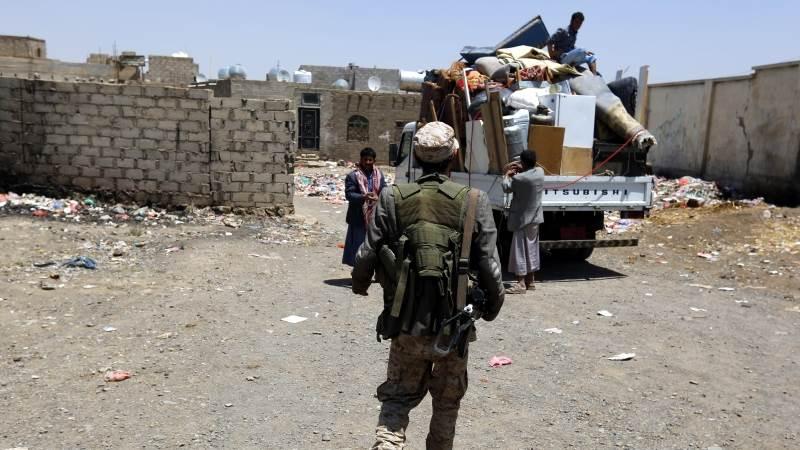 Hodeida ceasefire takes effect