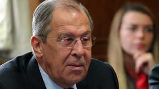 Lavrov: Gradual relieving of sanctions on N. Korea needed