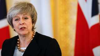 Russian mission in London regrets May's attack