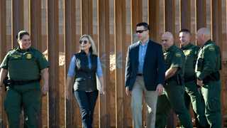 Nielsen to visit US-Mexico border