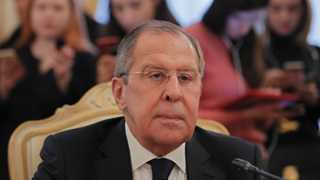 Lavrov: West 'refusing' to be part of Syria reconstruction