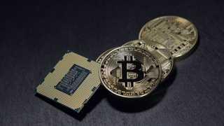 Cryptocurrencies rebound, Bitcoin jumps 8%