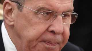 Russia viewed as competitor for global dominance - Lavrov