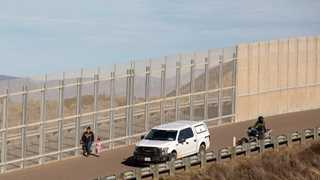 Kelly: Trump changed his plans for border wall