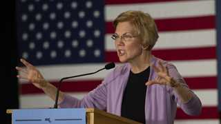 Sen. Warren launches committee for 2020 run
