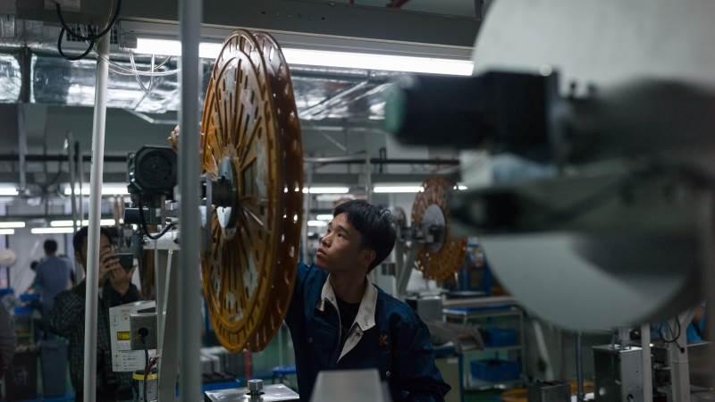 China manufacturing PMI at 49 7 in December - TeleTrader com