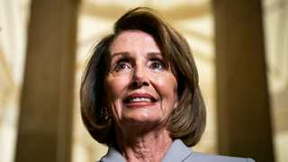 Pelosi: Nothing for the wall