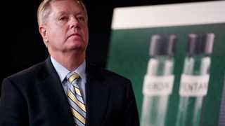 Giving in to Dems will end Trump presidency - Graham