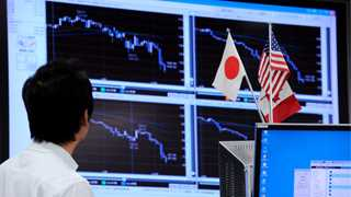 Japan's cabinet, BoJ vow to maintain market stability
