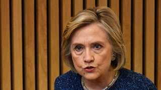 Warren, Harris, Booker seek Clinton endorsement - report