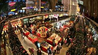 German retail sales up 1.4% in November