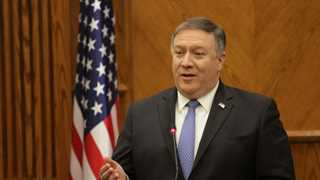 Erdogan promised Kurds will be protected - Pompeo