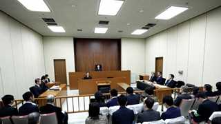 Ghosn denies 'meritless' charges