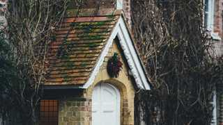 UK house price growth up to 1.3% in December