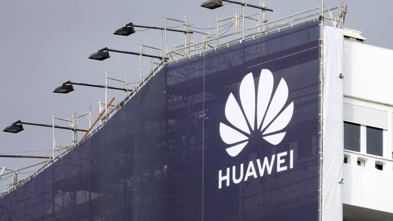 Huawei launches next-generation chipset