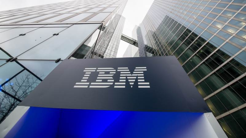 IBM Services signs $540M deal with Nordea Bank
