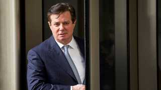 Mueller: Manafort lied about sharing polling info with Russia