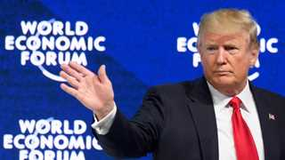 US to send 8 Trump admin members to Davos - report