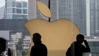 Apple's Cook optimistic about US, China trade deal