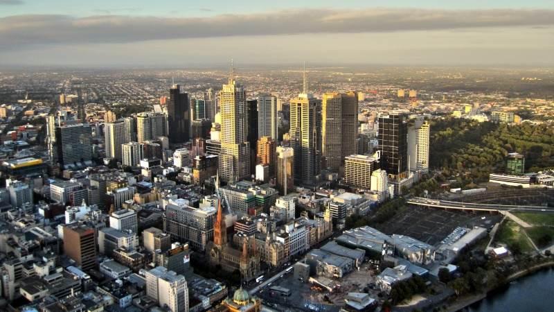 Suspicious packages sent to Melbourne consulates