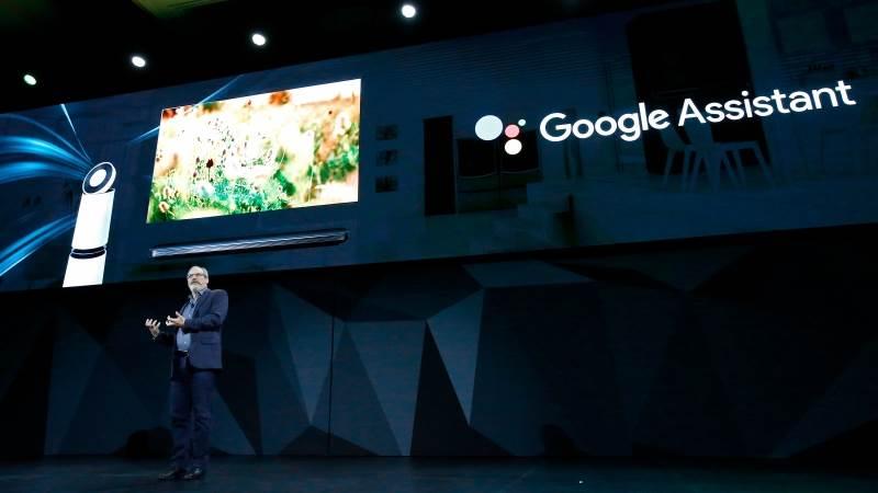 Google unveils new Assistant features