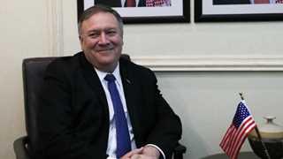 Pompeo makes unannounced visit to Iraq