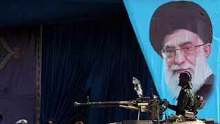 Iran's Khamenei calls US officials 'first-class idiots'