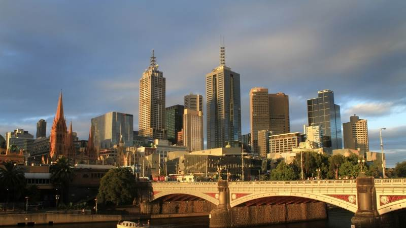 Australian police arrests man who sent suspicious packages