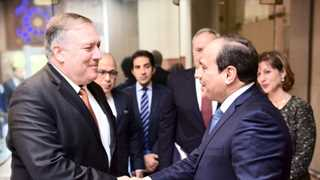 Pompeo: US to keep fighting ISIS despite Syria withdrawal