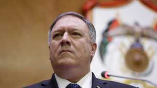 Pompeo vows to drive Iran out of Syria, tougher sanctions