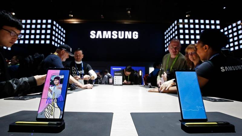 Samsung to unveil Galaxy S10 with 5G  on February 20