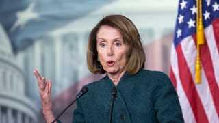 Pelosi: Trump using shutdown as distraction