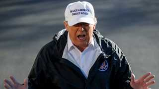 Trump cancels Davos trip over deadlock with Dems