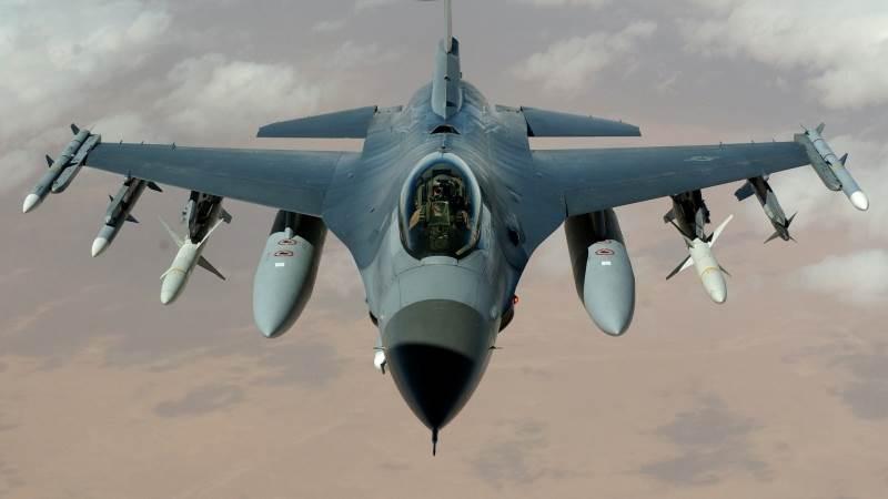 IAF conducts air raid over Damascus
