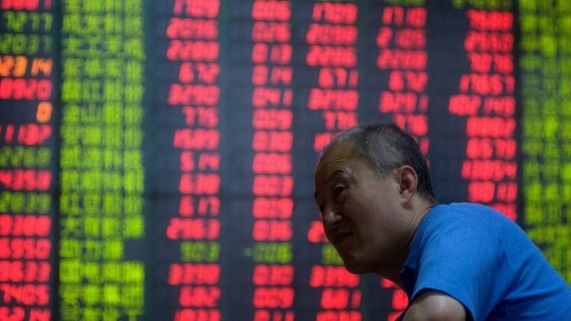 Asia stocks in the green amid trade talk optimism