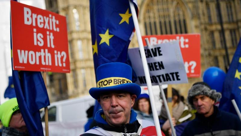 Brexit likely to be postponed beyond March 29 - report