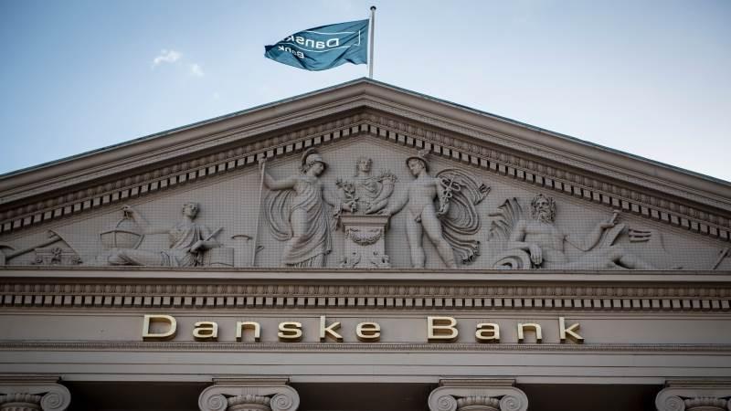 Danske Bank under investigation in France