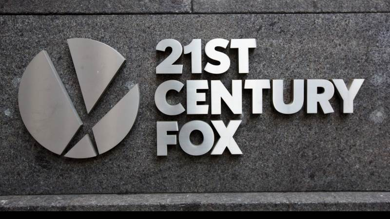 Growth main focus of New Fox company - report